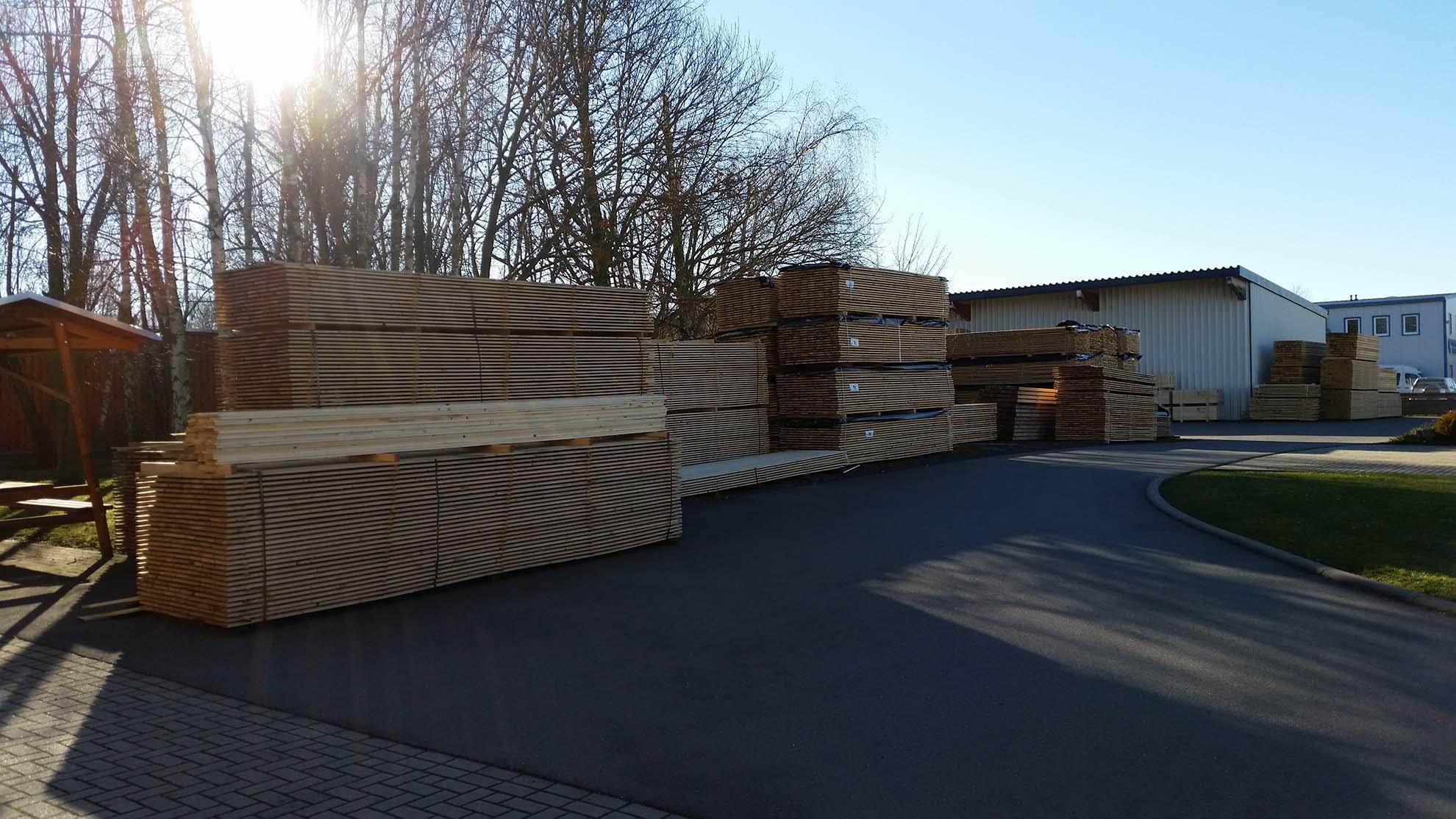 Holzhandel Gebr Plötner Gmbh