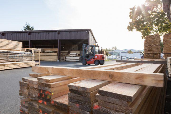 Holzhandel Gebr Plötner